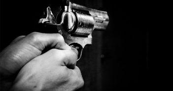 Homicídio em Araçoiaba neste domingo (13), o crime aconteceu no B° Rio Verde
