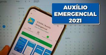 Auxílio emergencial começa a ser pago em 6 de abril