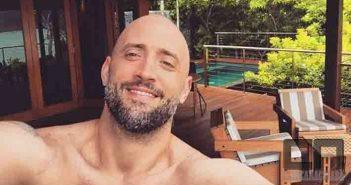 Ator Global Paulo Gustavo morre de Covid no Rio, aos 42 anos