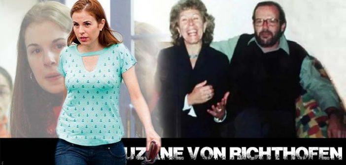 Justiça autoriza Suzane Richthofen sair do presídio para estudar